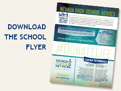 Download School Flyer