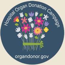 Hospital Organ Donation Campaign