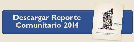 2015 Community Report
