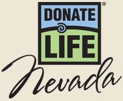 Donate life Nevad