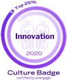5f18c1c885fde9fd0f6640bf_Innovation Culture Badge