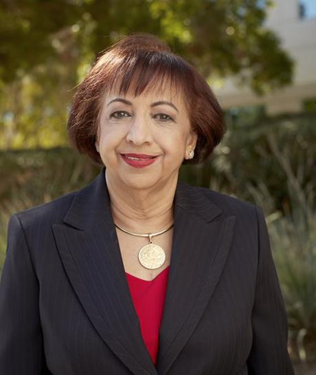 Rita Vaswani